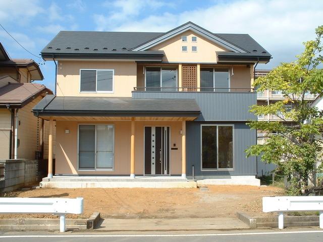 長野市 K邸