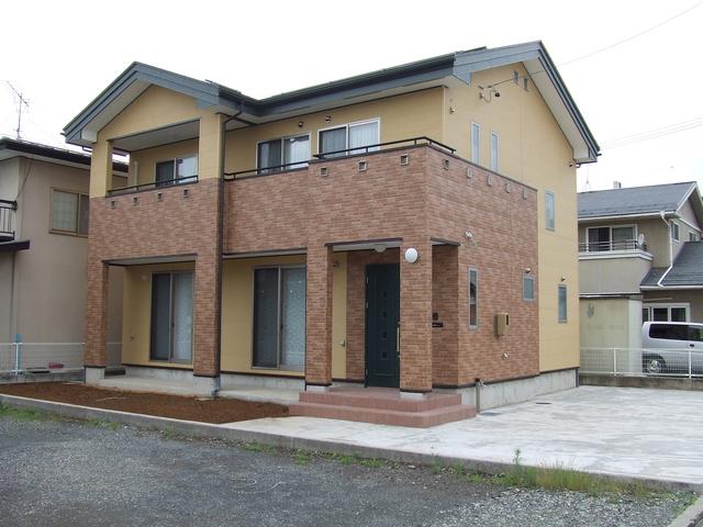 長野市 O邸 SWT工法の家