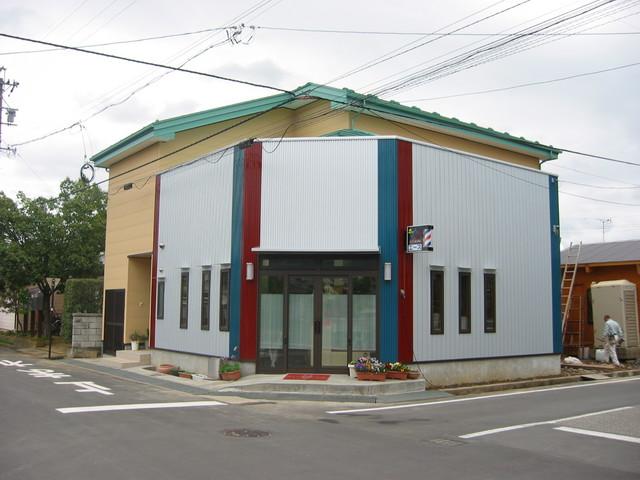 長野市 T邸 SWT工法の家