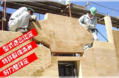 木造農業用ビニールハウス
